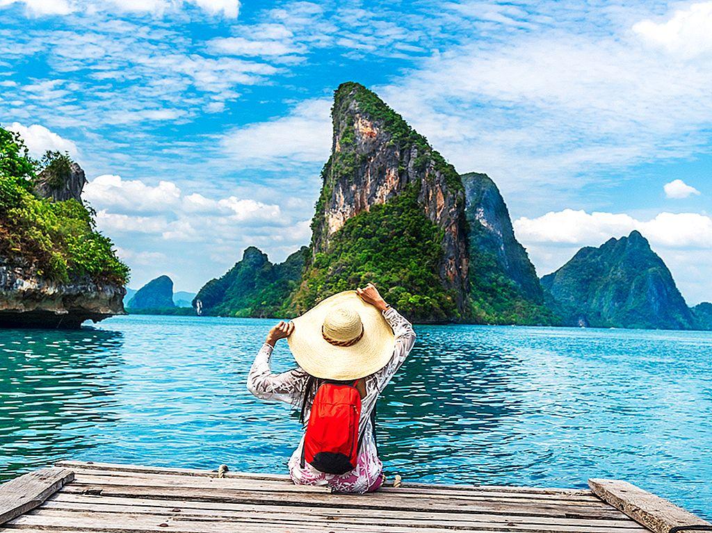 Filosofens veiledning for å bekjempe disse Big Trip frykten - Lonely Planet