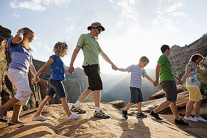 วิธีการที่จะอยู่รอดในวันหยุดของครอบครัวหลาย generational (โดยไม่สูญเสียจิตใจของคุณ)