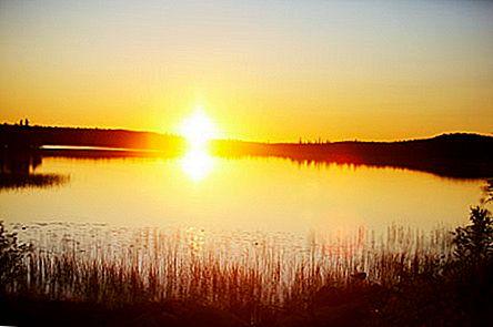 ฤดูร้อนใน Lapland: 5 วิธีเพลิดเพลินไปกับภาคเหนือของฟินแลนด์
