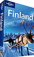 เริ่มร้อน: ประสบการณ์ซาวน่าแบบฟินแลนด์