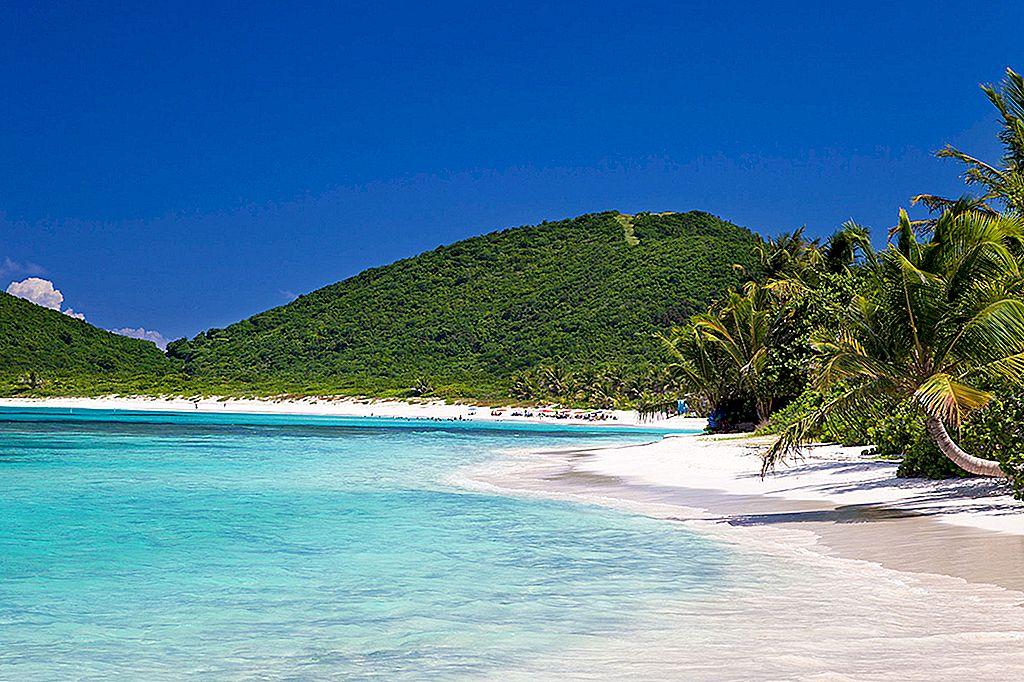 Culebra vs Vieques: หมู่เกาะที่ตัดกันของเปอร์โตริโก