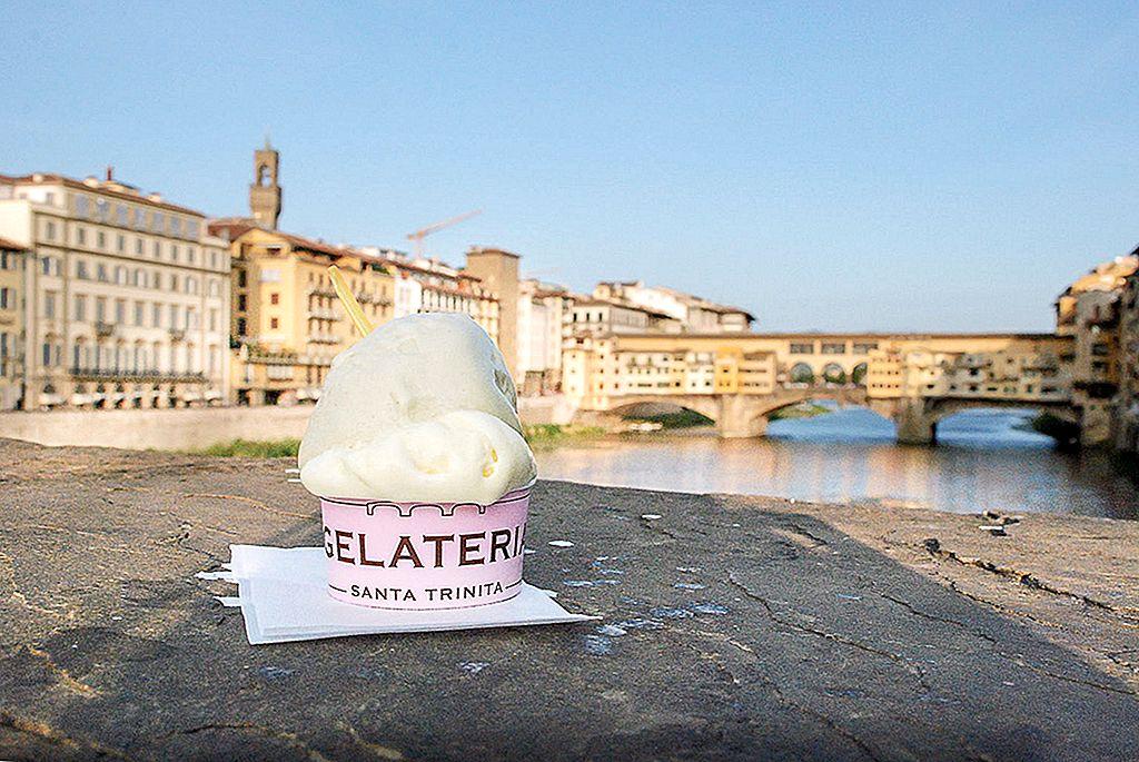 フィレンツェの最高のジェラート:実際の取引を見分ける方法 - Lonely Planet