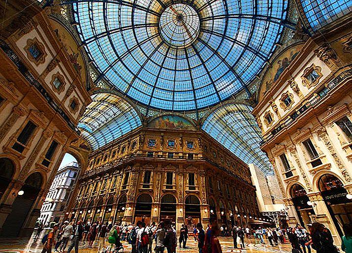 Șase motive pentru a vizita Milano în 2019