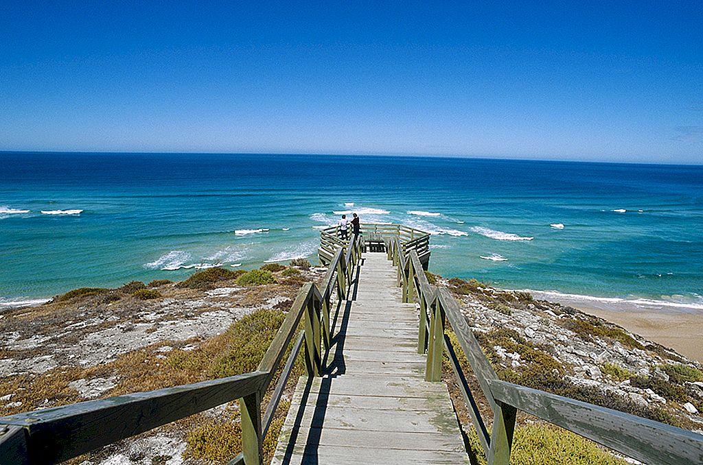 """Cum Australia de Sud oferă cea mai bună experiență """"Australia"""""""