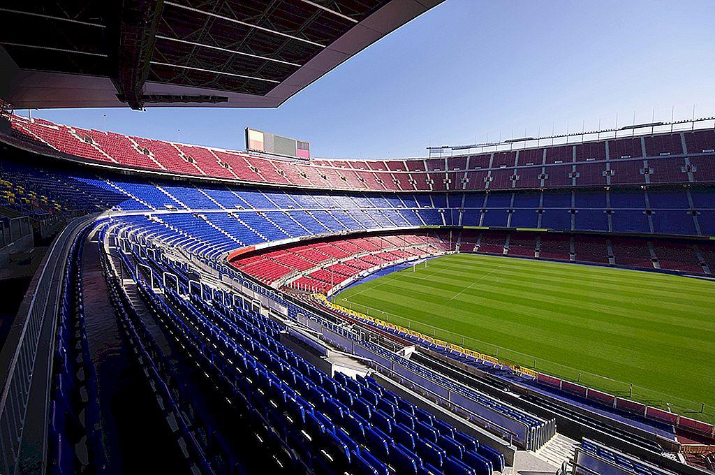 真のバルサファンのようにバルセロナに取り組む