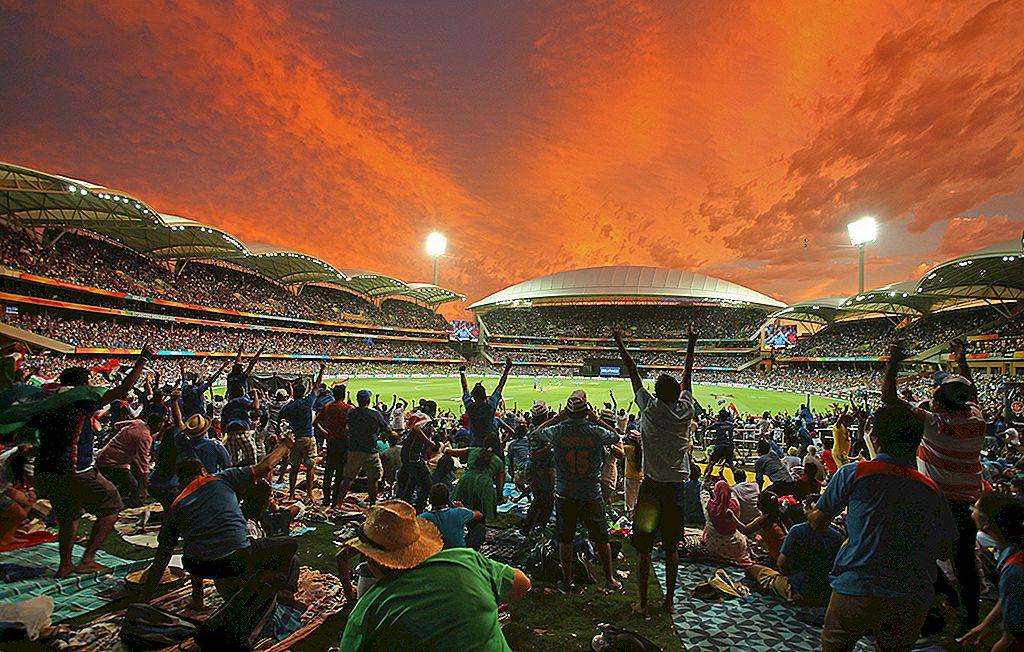 Lonely Planet Local Charles Rawlings-Way împărtășește sfaturi despre cele mai bune experiențe din Adelaide