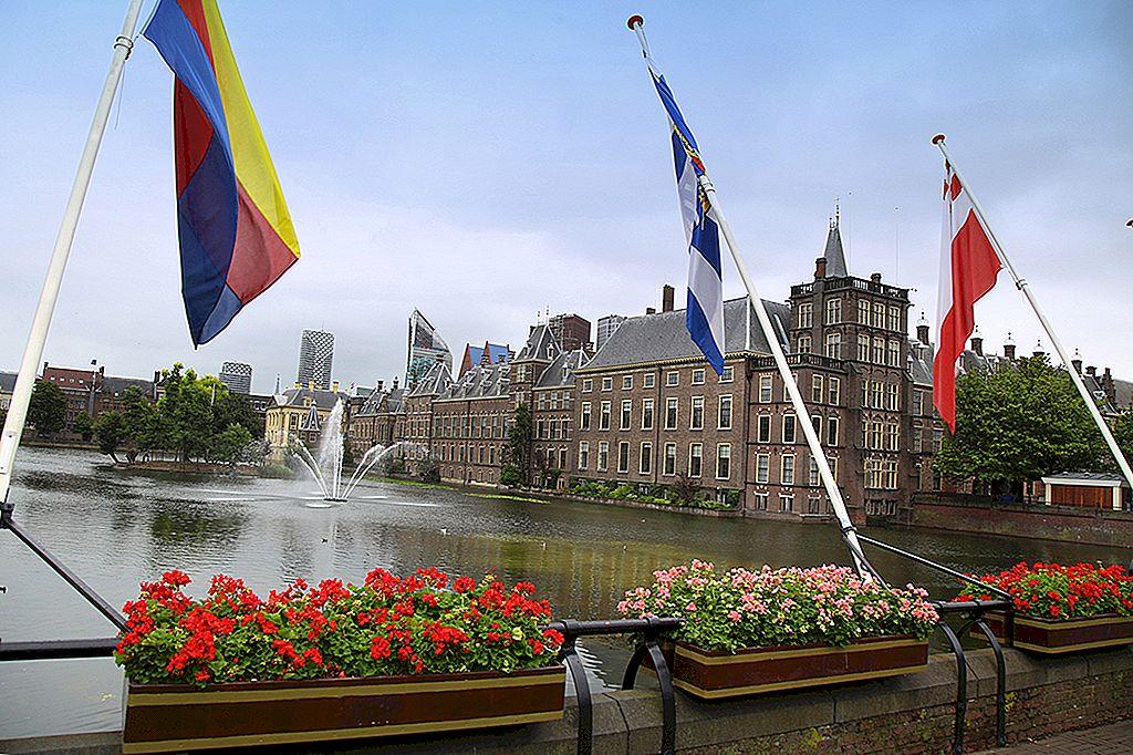 24 ชั่วโมงใน Den Haag