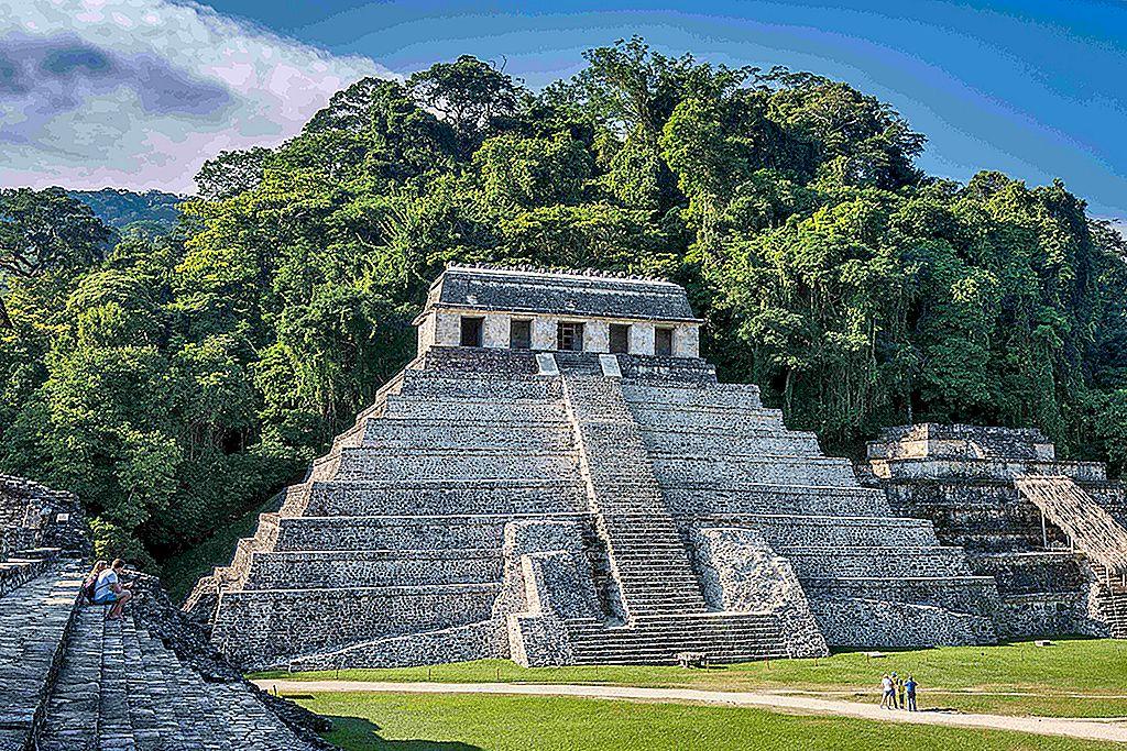 Cel mai bun din orașul Chiapas: orașe coloniale, ruinele îmbrăcate în junglă, înotătoare răcoritoare