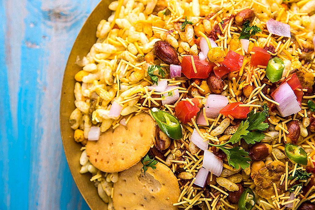 Mănâncă-te pe străzi - descoperă cele mai bune mâncăruri din strada Delhi de Sud - Lonely Planet