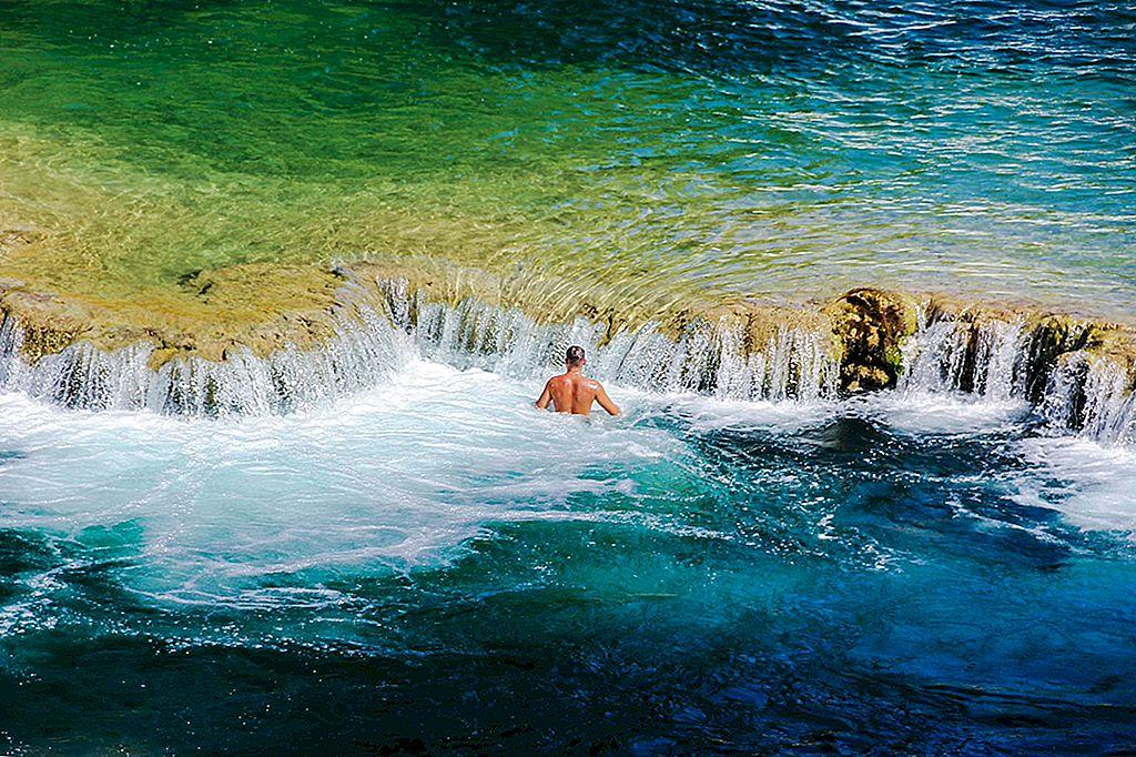 โครเอเชียไม่มีฝูงชน: 9 เหตุผลที่ควรไปเที่ยว Northern Dalmatia