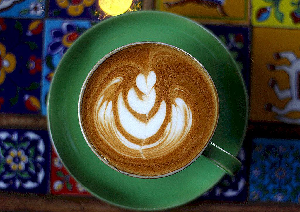 Un ghid de iubitor de cafea la Chiang Mai