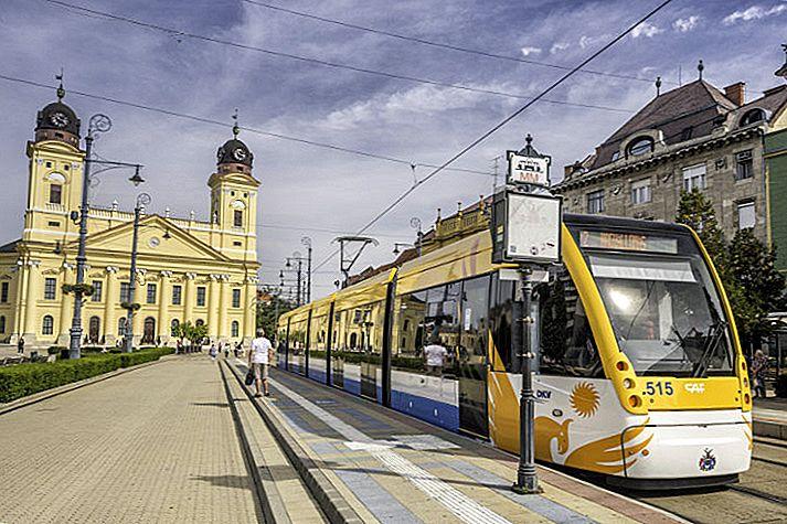 Wild Debrecen: วันหยุดสุดสัปดาห์ในเมืองที่สองที่สดชื่นของฮังการี