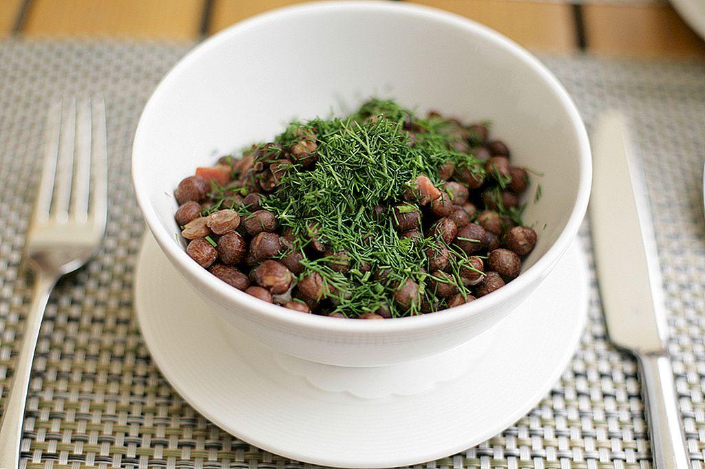 Bucătărie din Letonia pentru începători