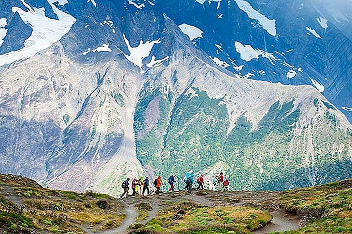 Cele mai bune drumeții din Patagonia și Tierra Del Fuego