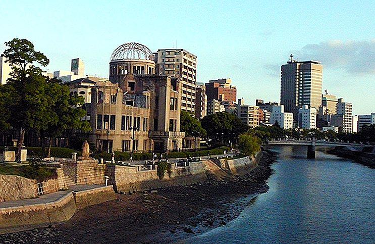 48 de ore în Hiroșima