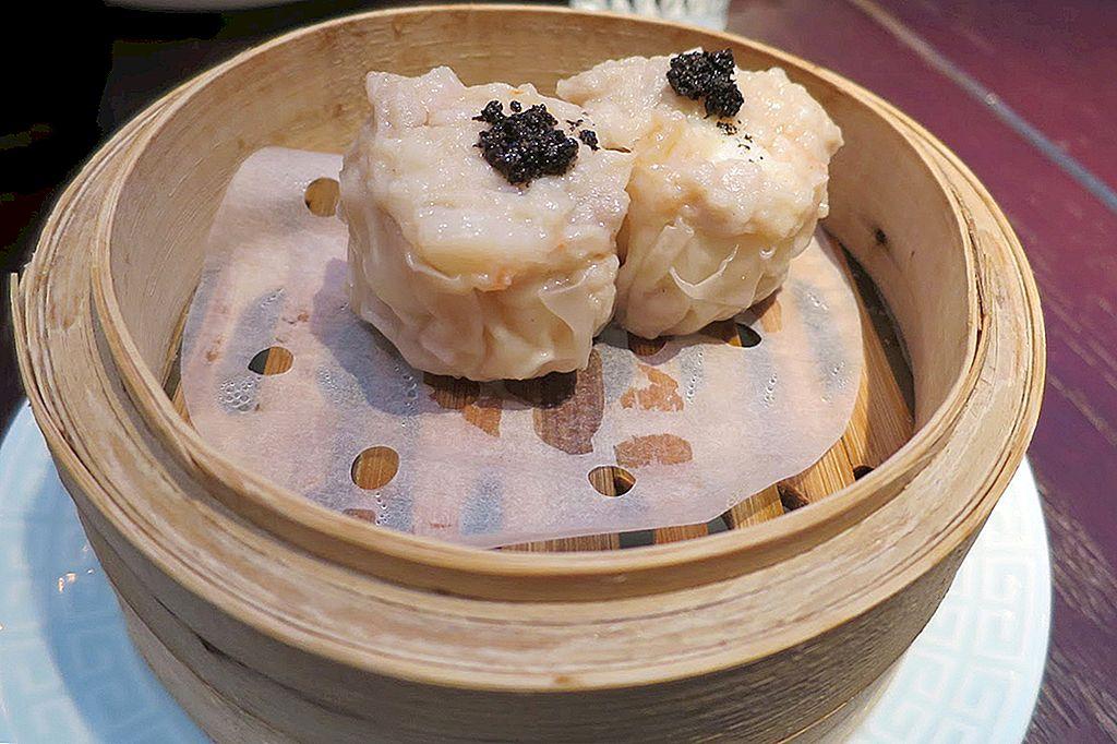 Hongkongs mest unike spisesteder