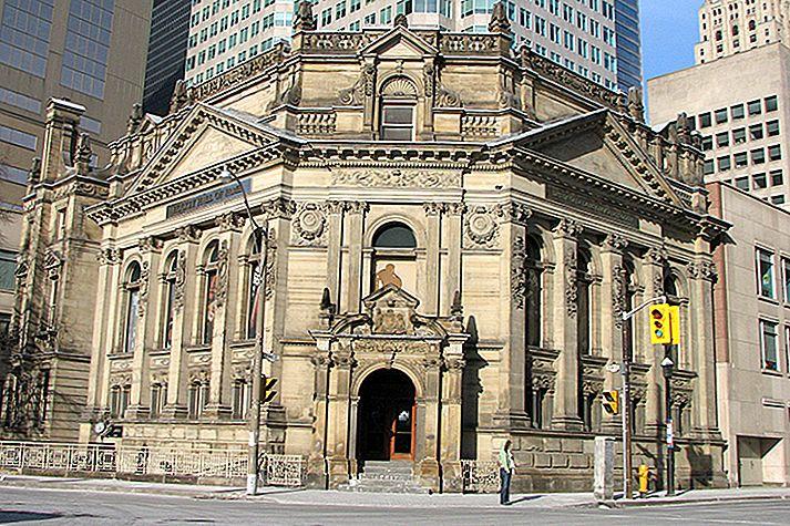 O zi perfectă în Toronto