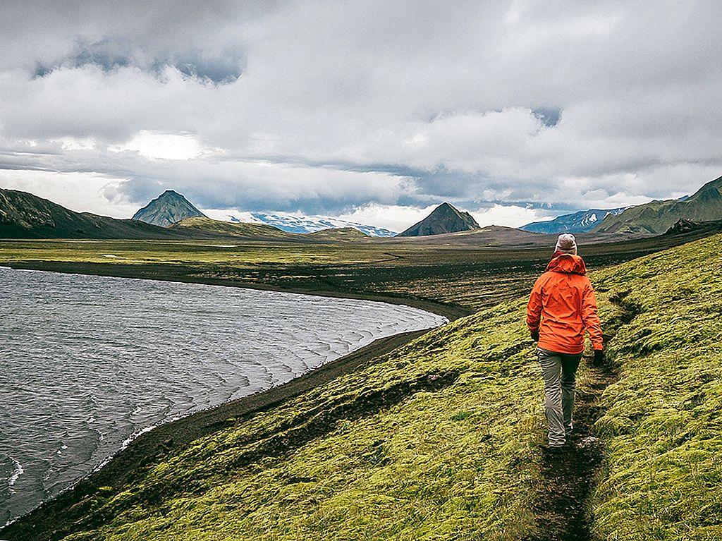 Beste fot fremover: Vandre rundt hele verden - Lonely Planet