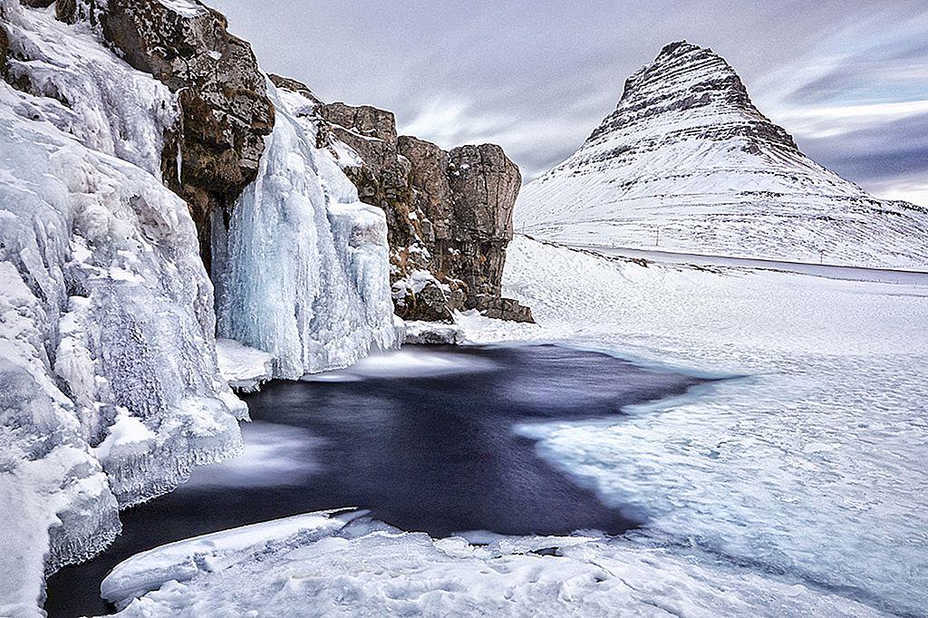 Odată ceva în vest: povesti ale Islandei