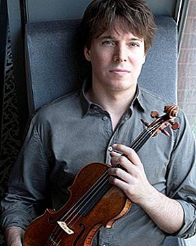 Melodiile preferate ale lui Joshua Bell