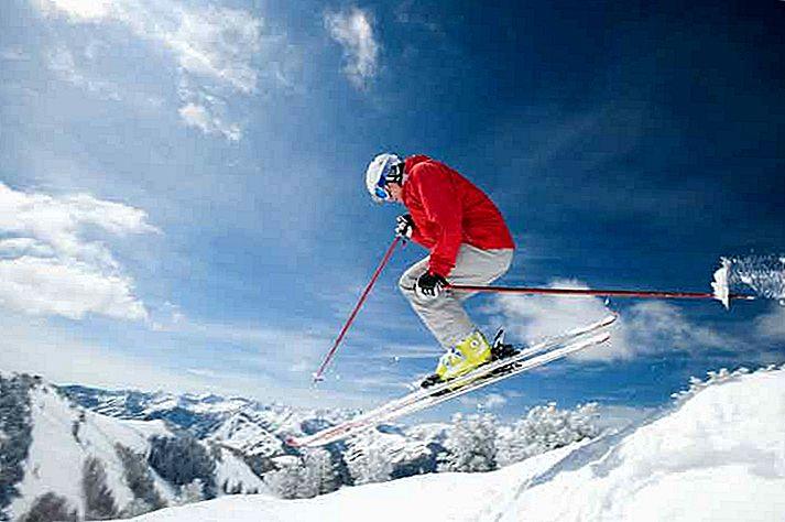 あなた自身の冬季オリンピックに勝つ場所