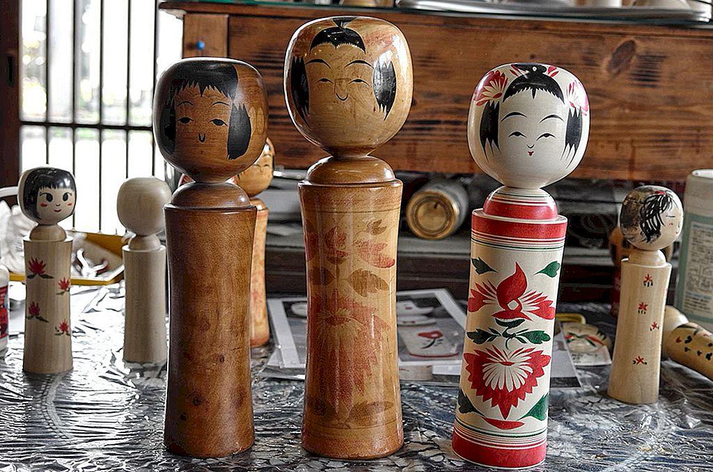 ทำด้วยมือในTōhoku: งานฝีมือแบบดั้งเดิมของภาคเหนือของญี่ปุ่น - Lonely Planet
