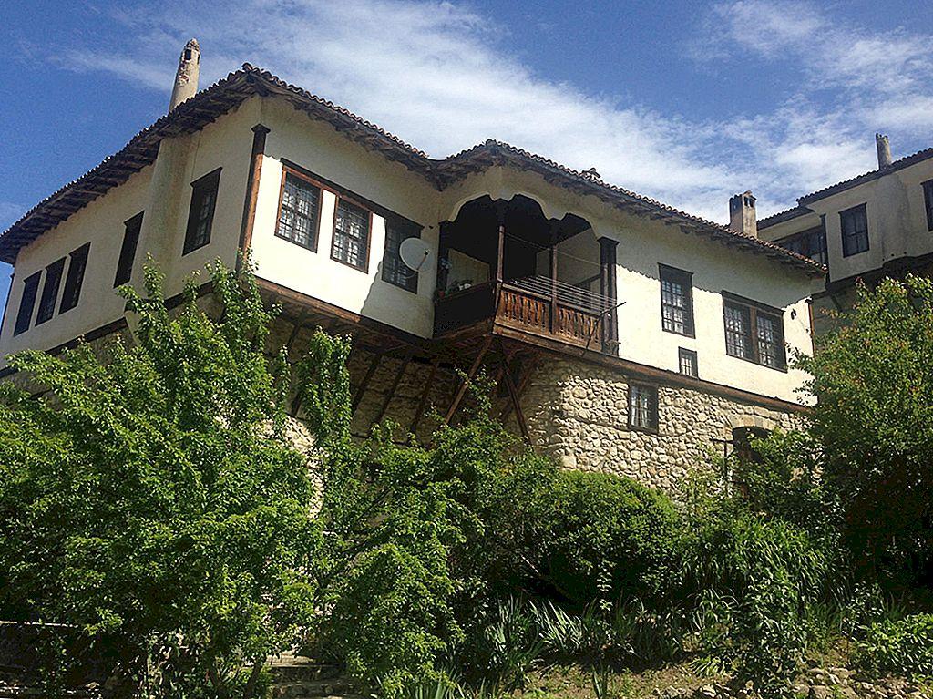 Explorând țara de origine a Bulgariei