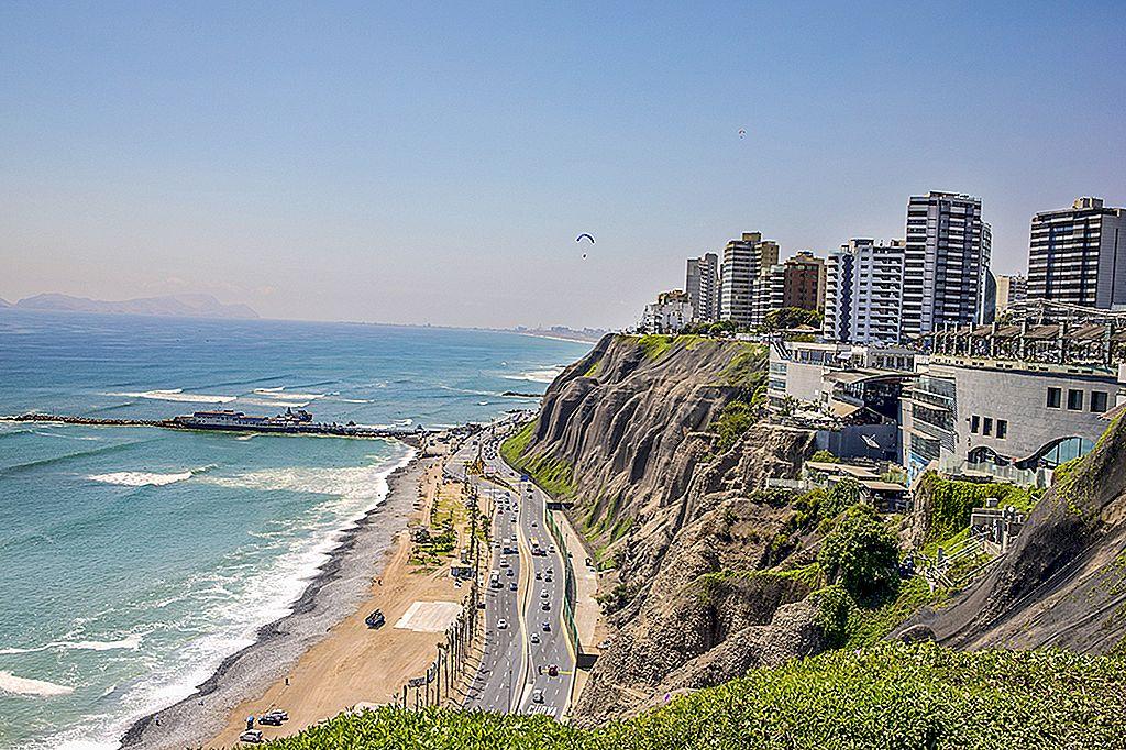 Hvordan å leve som en lokal i Lima - Lonely Planet