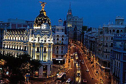 Ghidul insiderului către Madrid: arta mai puțin cunoscută a capitalei coroanei spaniole