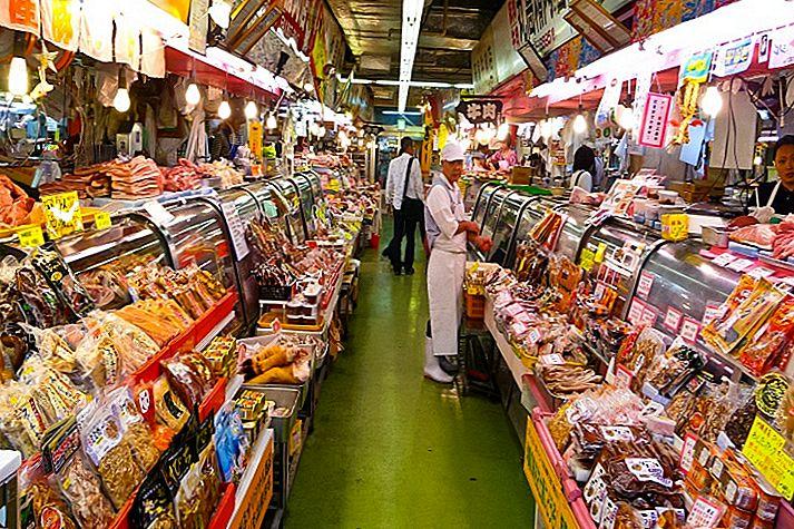 Smaken av Okinawa: mat og drikke i Japans sørvestlige øyer