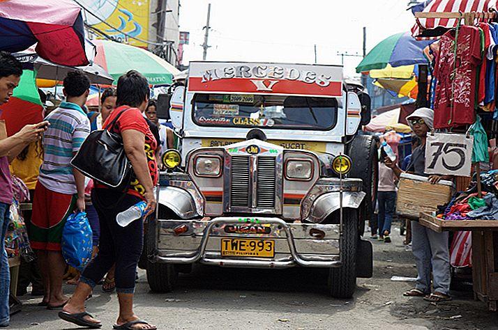 10 motive pentru a vizita Manila