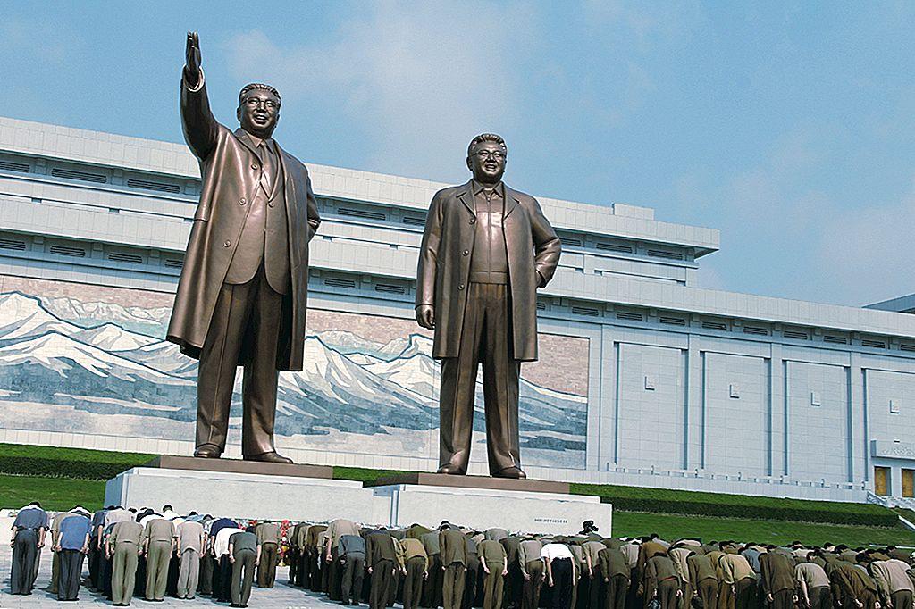 Hermit Kingdom regiune de călătorie: ce să știți înainte de a vizita Coreea de Nord