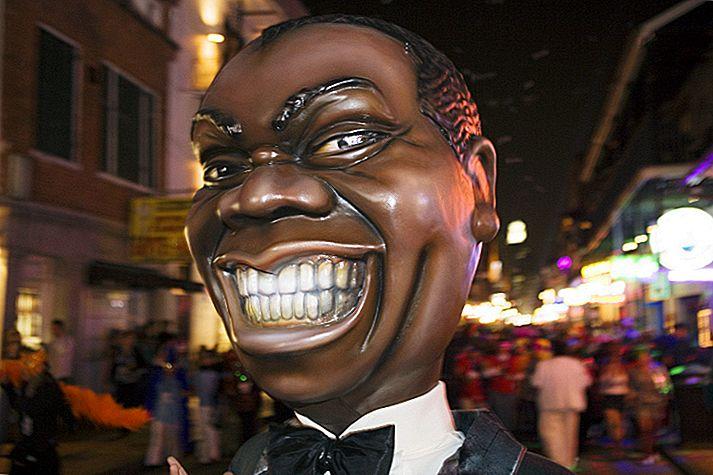 初めてのマルディグラ:ニューオーリンズ最大のパーティーのヒント
