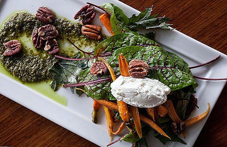ベニテットを超えて:ニューオリンズの現代の食糧運動