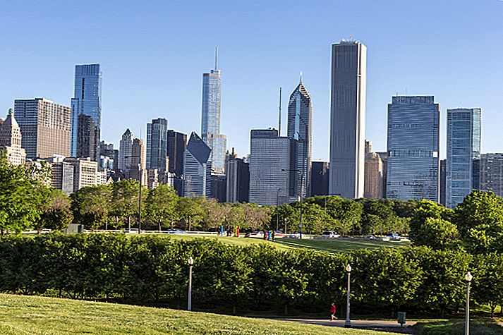 Din type by: En perfekt dag i Chicago - Lonely Planet