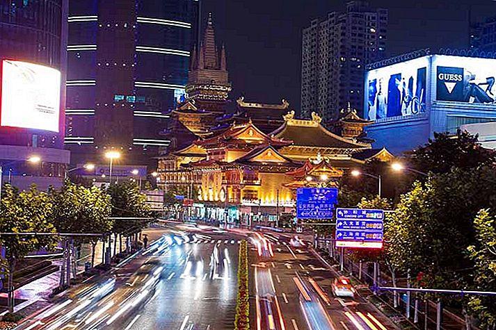 เคล็ดลับในการเดินทางในจีนศตวรรษที่ 21