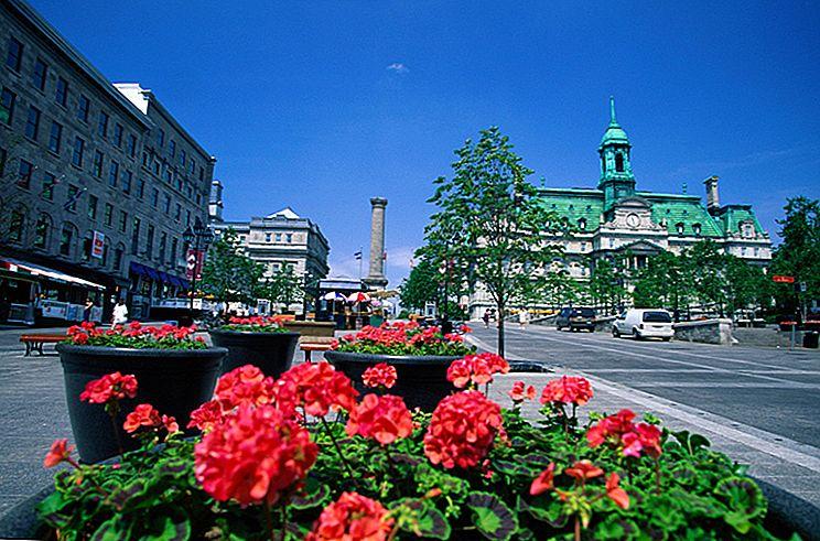 Mouthwatering Montréal: en mat-elskers nabolag guide