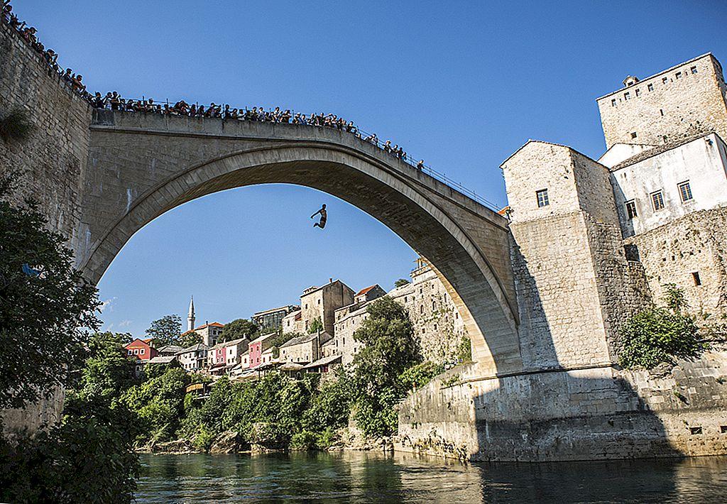 Zece motive pentru a vizita Bosnia și Herțegovina