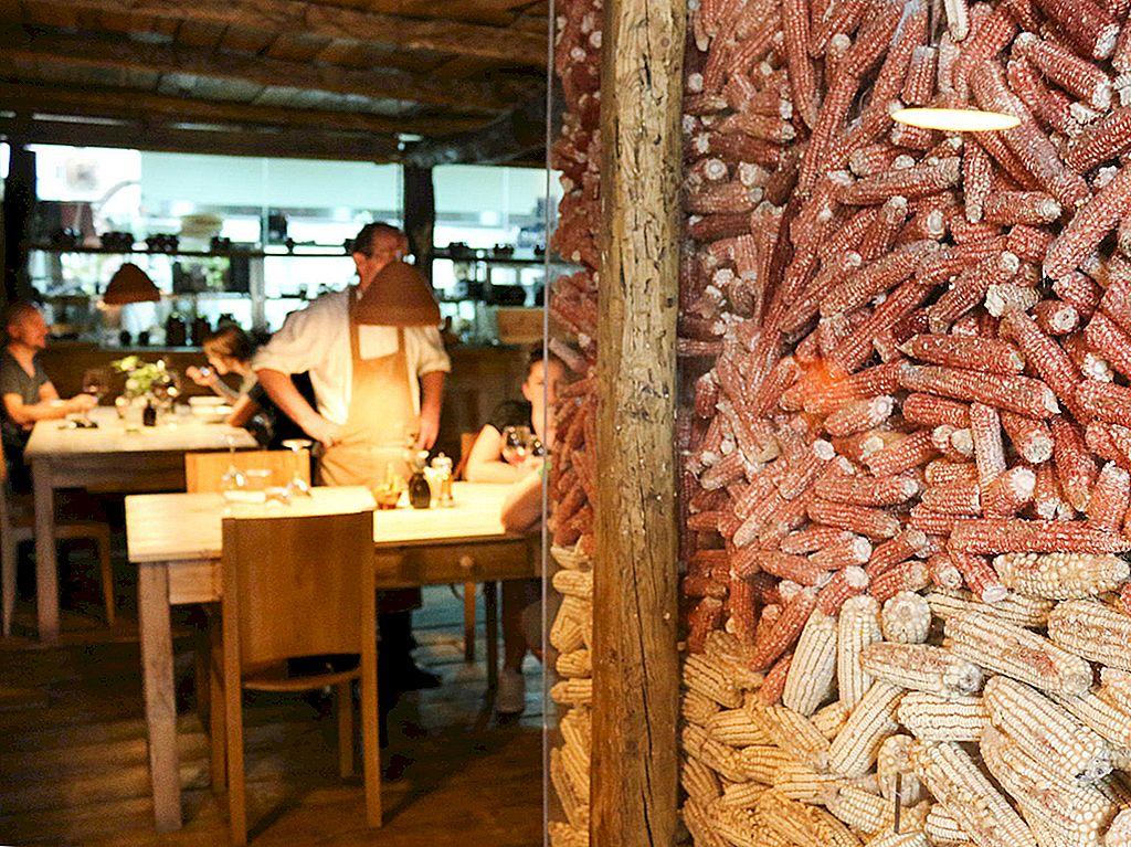 Lezhë la Lundër: nordul Albaniei pentru produse alimentare