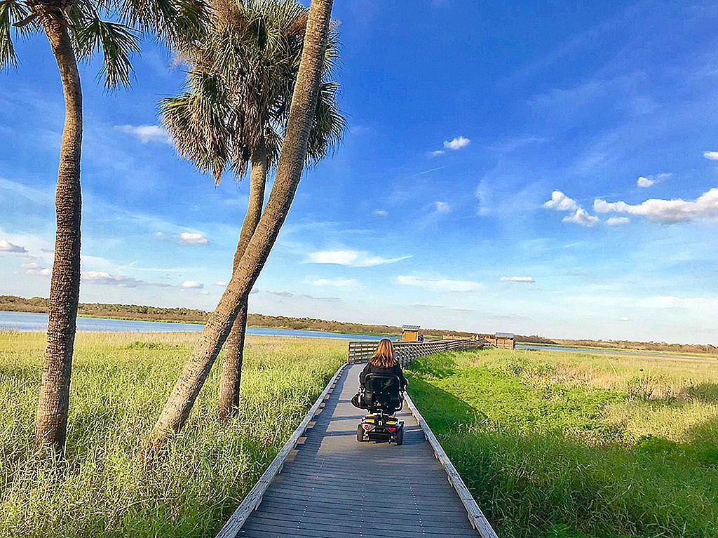 アクセス可能なフロリダの冒険を見つける場所 - ロンリープラネット
