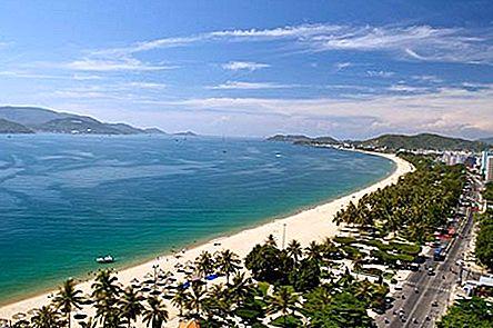 เลือกที่ดีที่สุด: ชายหาดที่ดีที่สุดของเวียดนาม