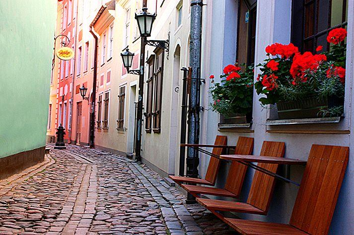 10 motive pentru a vizita Letonia