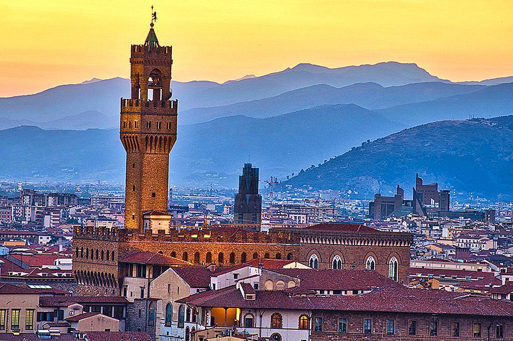 Cum să trăiești ca un local în Florența - Lonely Planet