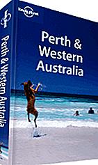 Western Australia hotspots