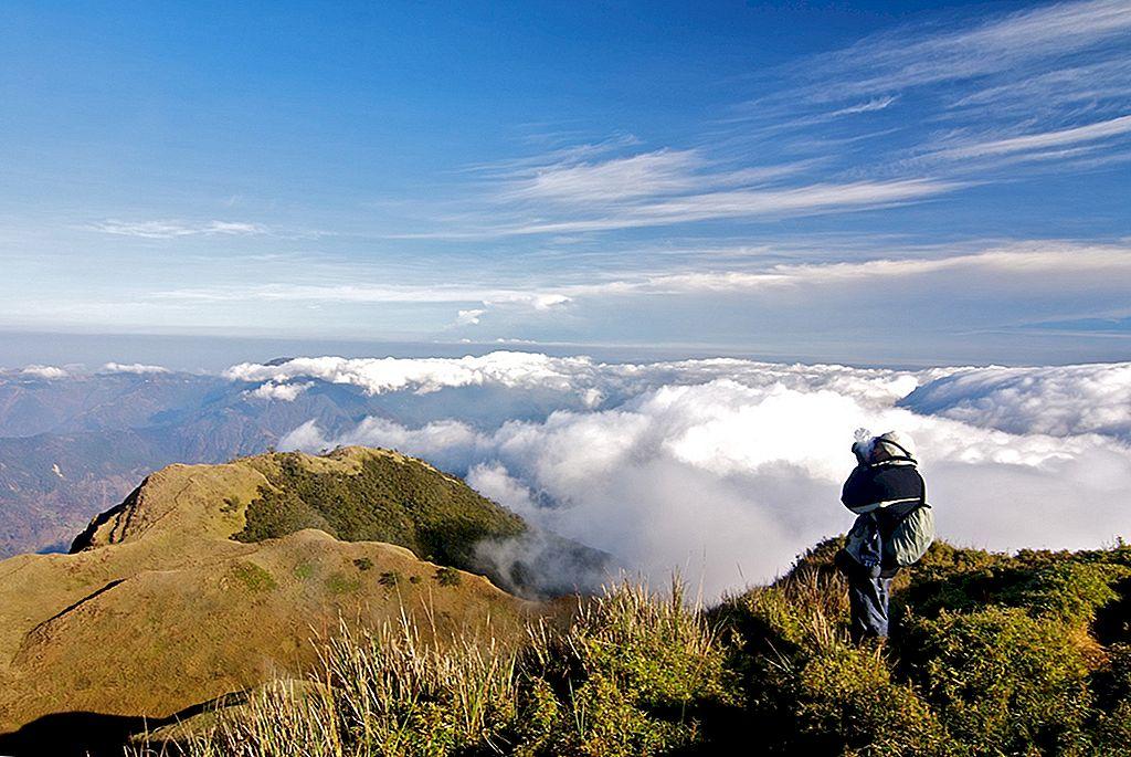 Island eventyr: topp aktiviteter på Filippinene