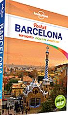 バルセロナのトップ10建築宝石