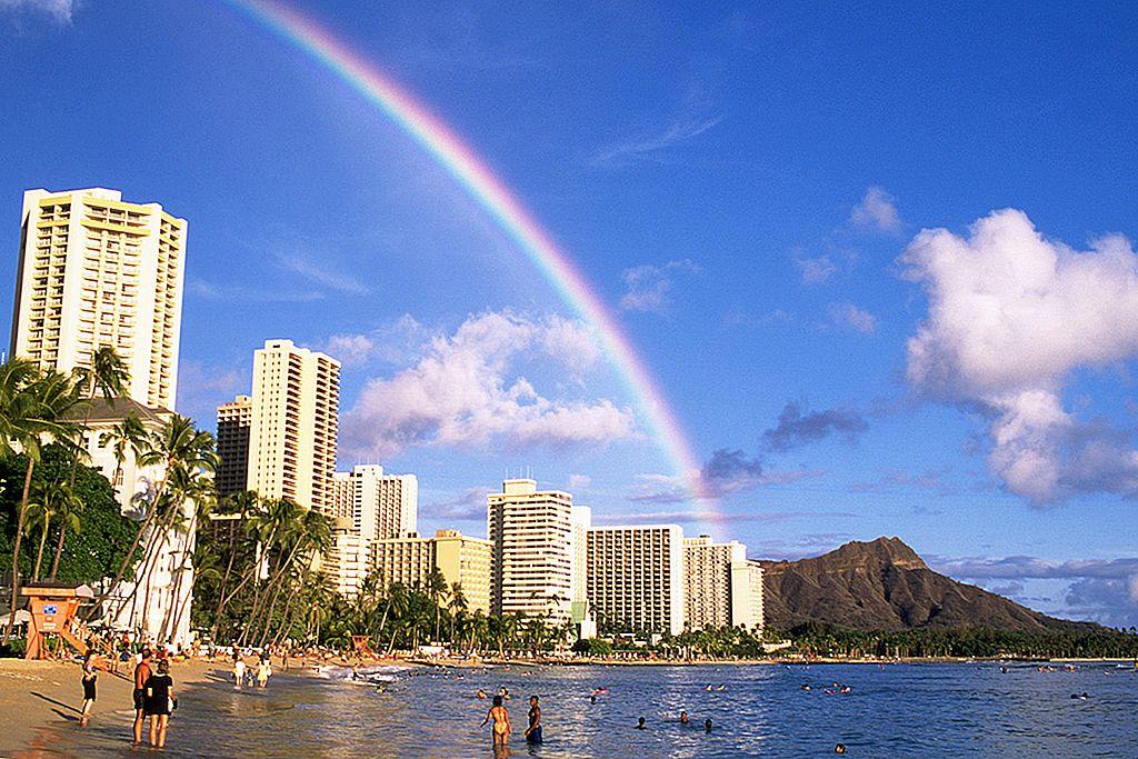 Innendørs øya moro: Hva å gjøre på en regnfull dag på O'ahu - Lonely Planet