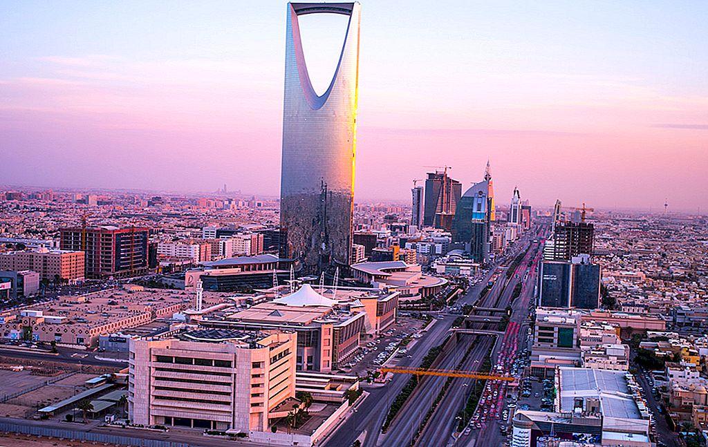 การรับประทานอาหารแบบของคุณผ่าน Riyadh: คู่มือการทำอาหาร - Lonely Planet