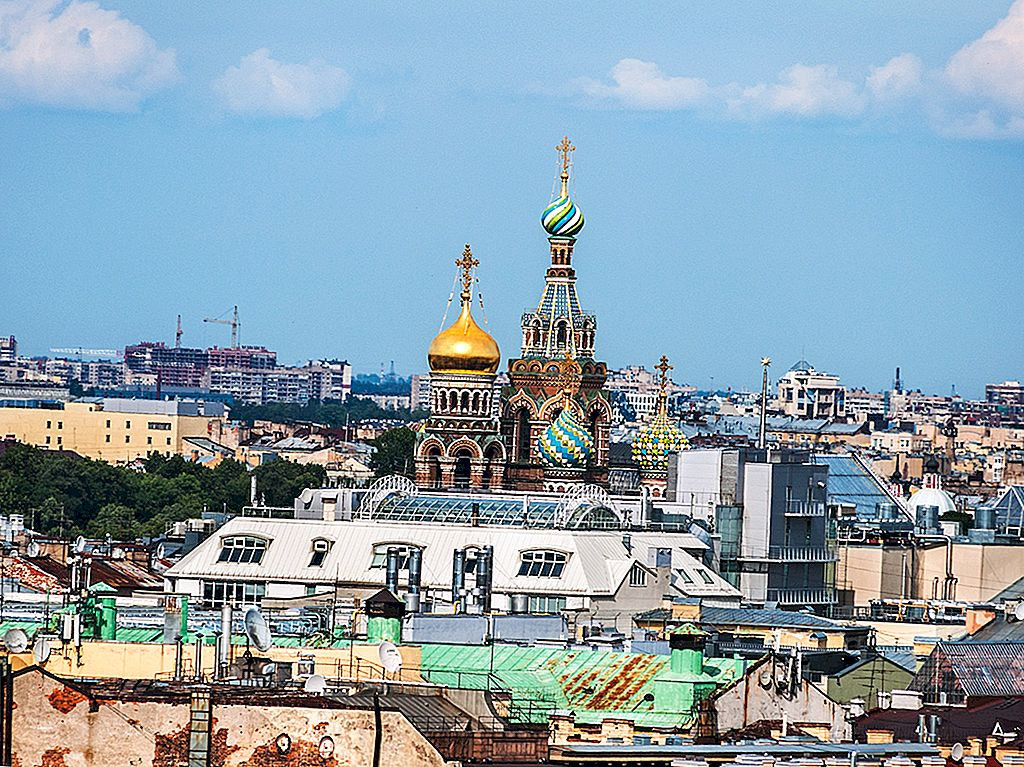 St Petersburg de pe pista bătută - Lonely Planet