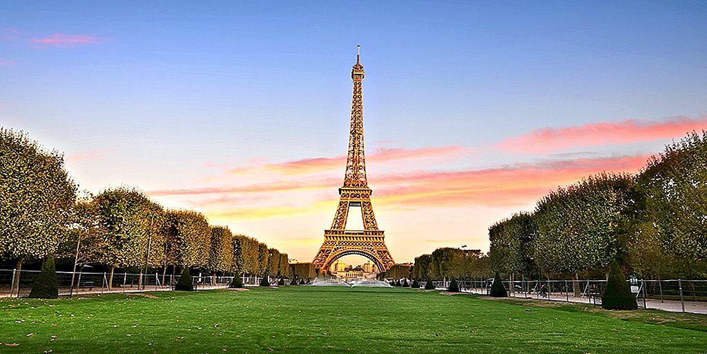 ปารีสครั้งแรก: เคล็ดลับยอดนิยมสำหรับการมาเยือนครั้งแรกของคุณสู่เมืองแห่งแสง